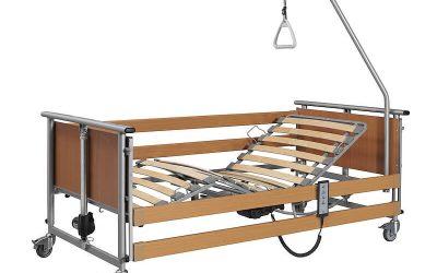Jak prawidłowo dobrać łóżko medyczne